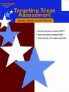 Targeting Texas Assessment: Reproducible Grade 8 - Steck-Vaughn