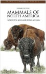 Mammals of North America: Second Edition (Princeton Field Guides) - Don E. Wilson, Roland W. Kays