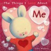 Cosas que me gustan de mi / The Things I Love About Me - Trace Moroney, Teresa Tellechea