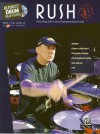 Ultimate Drum Play-Along Rush: Authentic Drum (Book & CD) (Ultimate Drum-Along) - Rush