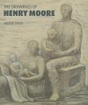 The Drawings Of Henry Moore - Andrew Causey