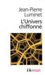 L'Univers chiffonné - Jean-Pierre Luminet