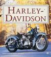 Harley-Davidson Motorcycles - Allan Girdler, Jeff Hackett, Allan Hackett