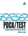 Pdca/Test - William Lewis