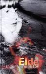 Elden - Inger Frimansson