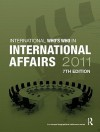 Who's Who in International Affairs 2011 - Europa Publications