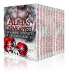 Alphas Unwrapped: 21 New Steamy Paranormal Tales of Shifters, Vampires, Werewolves, Dragons, Witches, Angels, Demons, Fey, and More - Michele Bardsley, Colleen Gleason, Dianna Love, Caris Roane, Mary Buckham, Dakota Cassidy, Claudy Conn, Melanie James, Rebecca Hamilton, Conner Kressley, Gena D. Lutz, D'Elen McClain, Julia Mills, Dawn Montgomery, Stephanie Rowe, Terry Spear, Renee George, Tracey Jane Jac