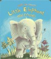 Little Elephant and Friends (Soft-to-Touch) - Kath Jewitt, Steve Lavis