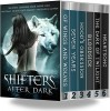 Shifters After Dark Box Set: (6-Book Bundle) - Marie Hall Ets, S.M. Reine, Phoenix Sullivan, Dannika Dark, Kate Danley, Melissa de la Cruz