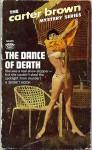 Dance of Death - Carter Brown