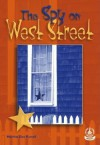 The Spy on West Street - Martha Sias Purcell, Dan Hatala