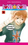 Love Com #2 [Spanish Edition] - Aya Nakahara