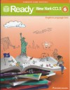 Ready Common Core New York CCLS Grade 6 ELA - John Ham