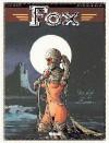 De club van de Mummies (Fox, #5) - Jean Dufaux, Jean-François Charles