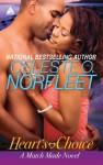 Heart's Choice (Mills & Boon Kimani Arabesque) (A Match Made Novel - Book 2) - Celeste O. Norfleet