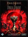 Dark Heresy RPG - Fantasy Flight Games