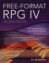 Programming in Free-Format RPG IV - Jim Martin