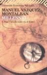Millennio 1 - Pepe Carvalho sulla Via di Kabul - Manuel Vázquez Montalbán, Hado Lyria