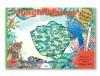 Amazing Magic Mazes: Jungle Mazes: An Amazon Adventure - Clint Twist, The Puzzle House, Kate Aldous