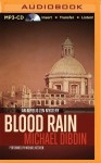 Blood Rain - Michael Kitchen, Michael Dibdin