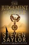 The Judgement of Caesar (Roma Sub Rosa, #10) - Steven Saylor