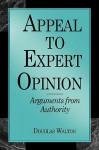 Appeal to Popular Opinion - Douglas N. Walton