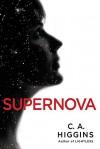 Supernova (The Lightless Trilogy) - C.A. Higgins