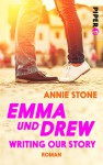 Emma und Drew - Writing our Story - Annie Stone