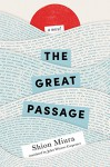 The Great Passage - Shion Miura, Juliet Winters Carpenter