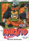 Naruto t. 3 - Dla spełnienia marzeń - Masashi Kishimoto