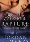 Rose's Rapture - Jordan Summers