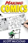 Making Comics - Scott McCloud