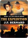 The Expedition [The Harlie Series Book 1] - J. Bernard