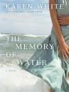 The Memory of Water - Karen White