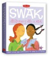 SWAK: Stationery With A Kick Kit: Craft Your Own Stationery To Send To a Friend! - Catherine Milne, Sophie Casson