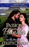 Passion and Plunder - Collette Cameron