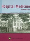 Hospital Medicine - Lee Goldman, Harry Hollander