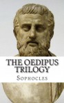The Oedipus Trilogy: In Plain and Simple English (Bookcaps Study Guides) - Sophocles, BookCaps