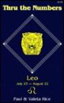 Leo Through Numbers - Paul Rice, Valeta Rice