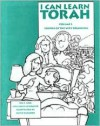 I Can Learn Torah: Stories of the First Jewish Family - Joel Lurie Grishaver, Ira J. Wise