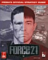 Force 21: Prima's Official Strategy Guide - Michael Knight