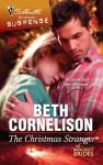 The Christmas Stranger - Beth Cornelison
