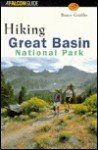 Hiking Great Basin National Park - Bruce Grubbs