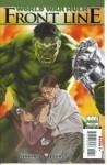 World War Hulk - Front Line #6 (Marvel Comics) - Paul Jenkins, Ramon Bachs