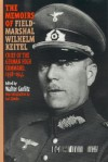 The Memoirs of Field-Marshal Wilhelm Keitel - Wilhelm Keitel, Walter Görlitz