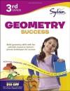 Third Grade Geometry Success (Sylvan Workbooks) (Math Workbooks) - Sylvan Learning