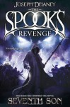 The Spook's 13(The Last Apprentice / Wardstone Chronicles, #13) - Joseph Delaney
