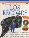Los récords - Anita Ganeri, Chris Oxlade, Alejandro Estallo