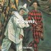 Clowns: Puzzle books - Parkstone Press