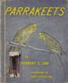 Parrakeets - Zim, Larry Kettelkamp